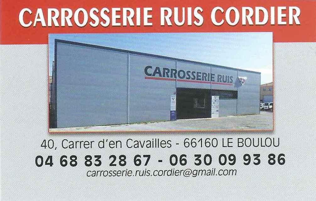 Carrosserie 1