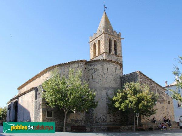 Eglise de macanet
