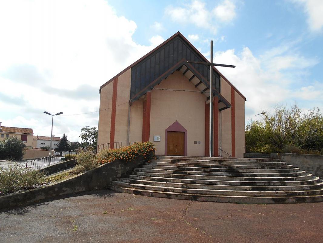 Sant esteve del monestir nostra senyora del cenacle 4